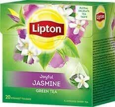 Lipton Joyful Jasmine Green Tea