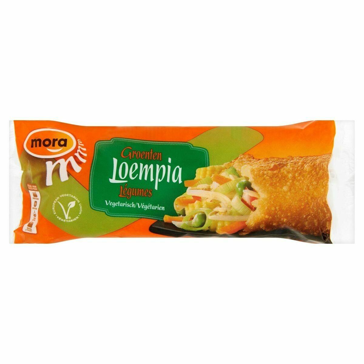 Mora Loepmia Légumes ✅