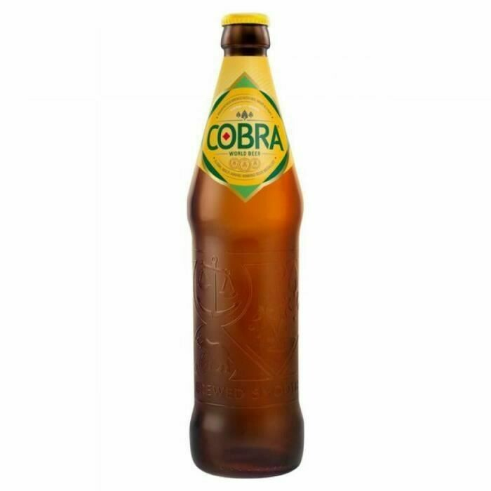 English Beer Cobra