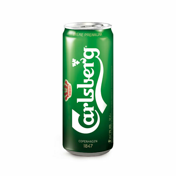 Carlsberg 50 cl