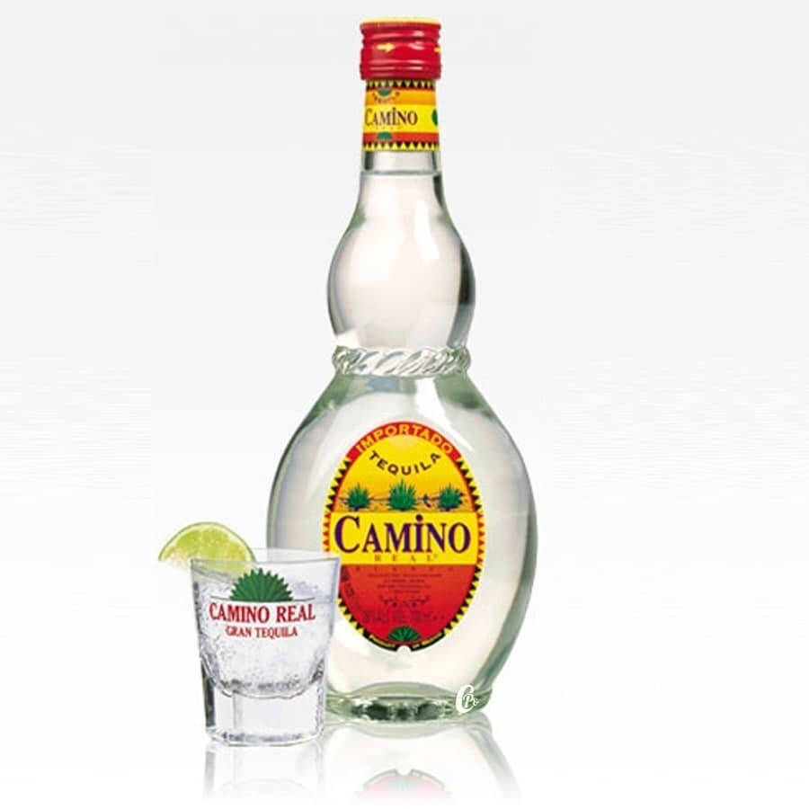 Tequila Camino