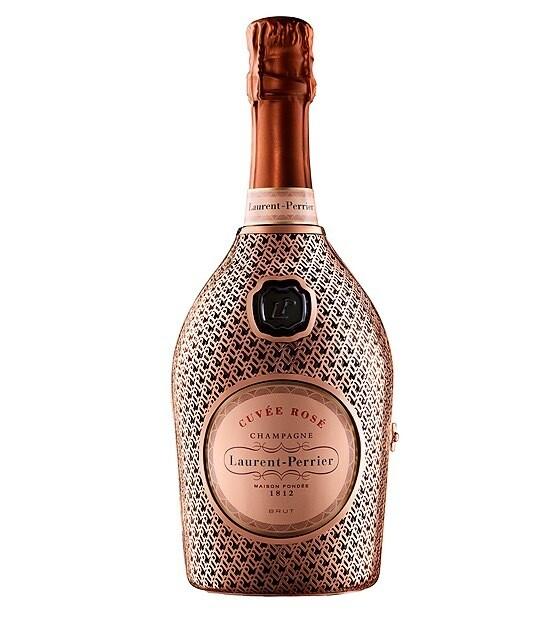 Laurent Perrier Cuvée Rosée