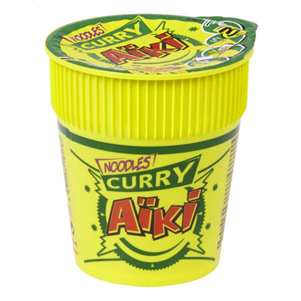 Aiki Curry noodles
