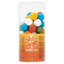 Chewing-gum Fun