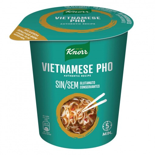 Knorr Vietnamese Pho