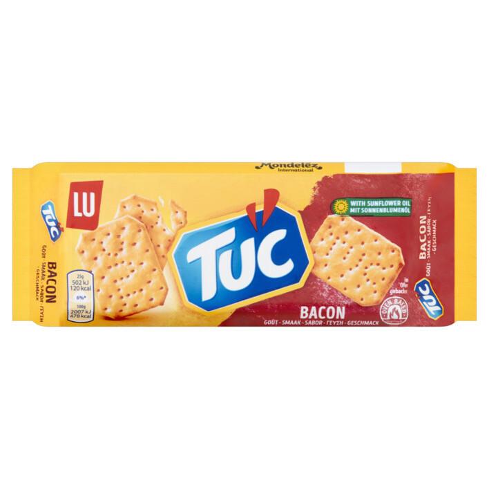 Tuc Bacon 🥓