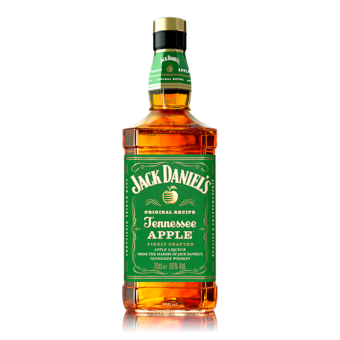 Jack Daniel's Pomme 🍏