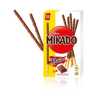 Mikado Daim'