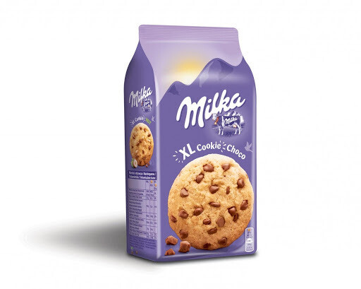 Milka XL Choco