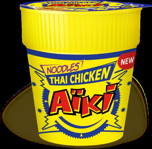 Aiki Thaï Chicken