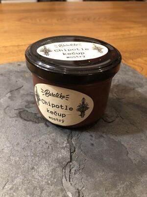 Chipotle kečup wostrý - Barotéka