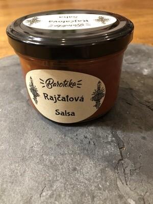Rajčatová salsa - Barotéka