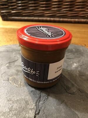 Slaný karamel - Barotéka