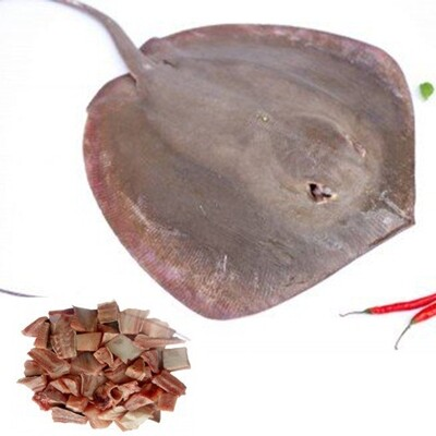 STINGRAY  / THIRANDI/(Per kg)