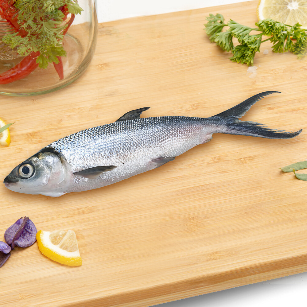 MILK FISH (Per kg)