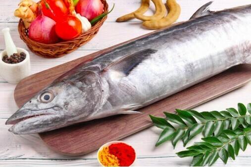 KING FISH / NEYMEEN  (Per 500g)