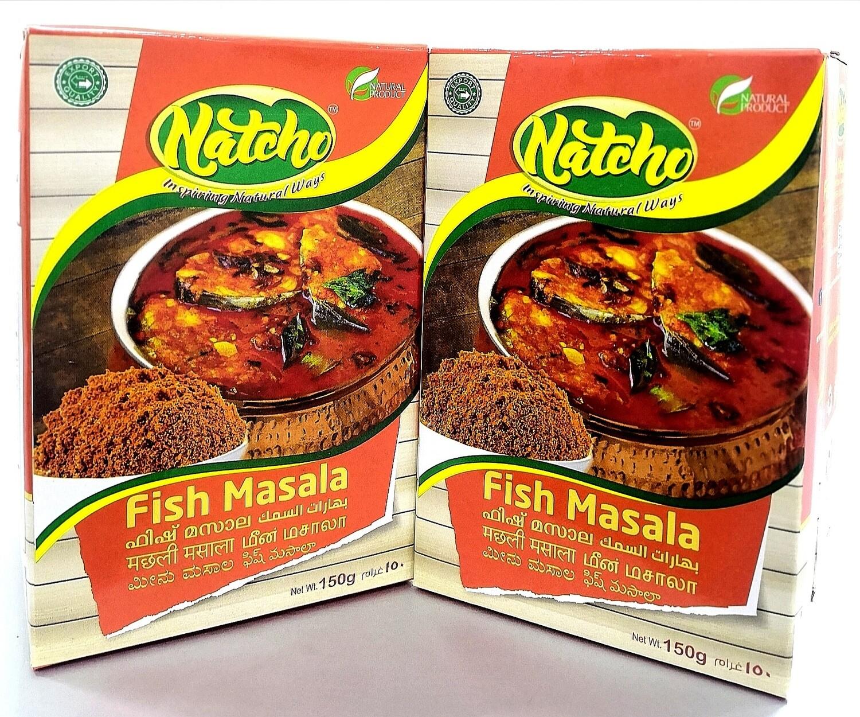 FISH MASALA(150grm)