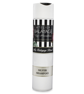 Shampoo | Silver