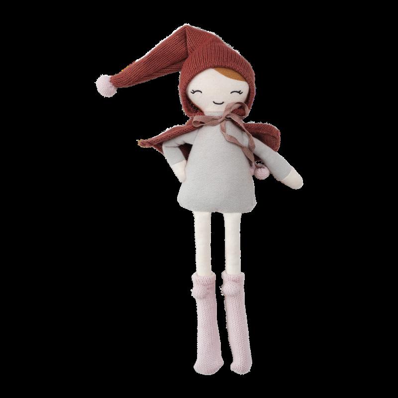 Fabelab Nukk - Päkapikutüdruk