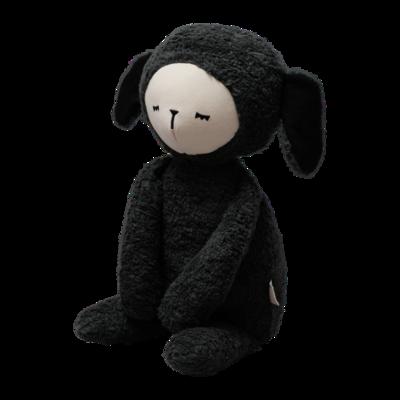 Suur Sõber – Must Lambake