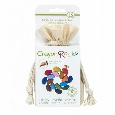Crayon Rocks – 16tk