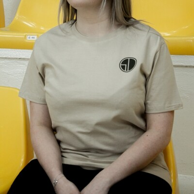 tee-shirt N10 beige