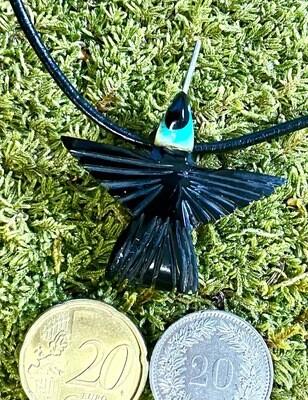 Kolibri Krafttier Anhänger