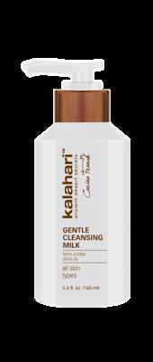 Gentle Cleansing Milk