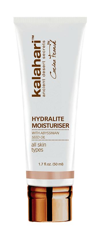 Hydralite Moisteriser