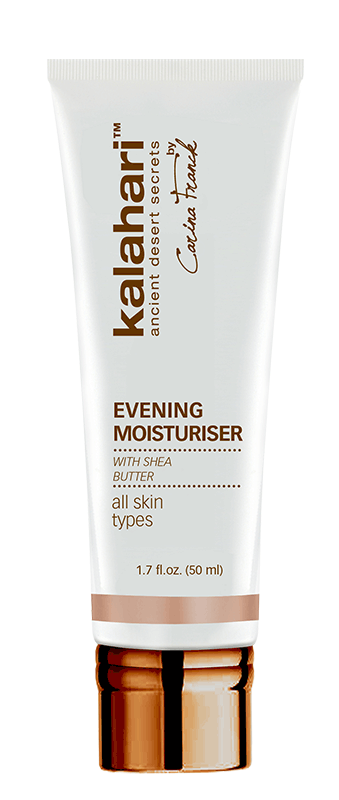Evening Moisteriser