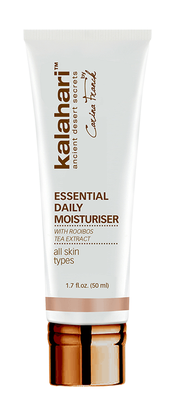Essential Daily Moisteriser