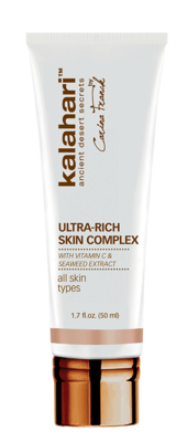 Ultra Rich Skin Complex