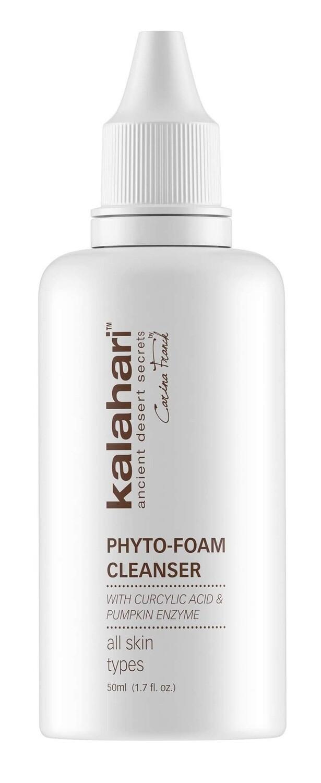 PhytoFoam Cleanser