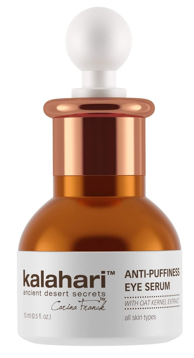 Anti-puffiness Eye Serum