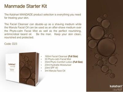 Man Skin Kit