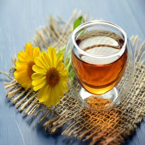 Raw Honey (35gm  sample bottle)