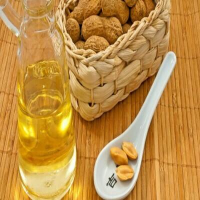 Groundnut (Peanut) Oil 100ml