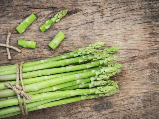 Asparagus Seeds (5 seeds)