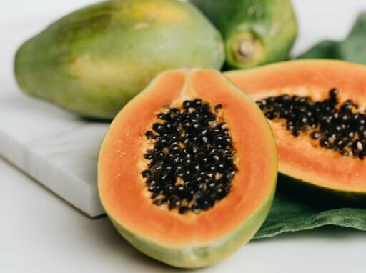Papaya Seeds (3 seeds)
