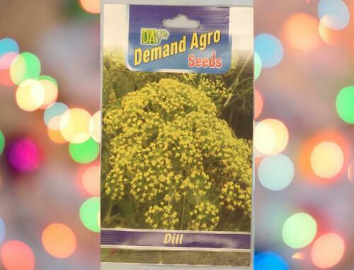 Demand Agro Dill