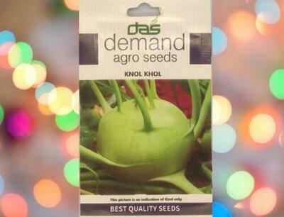 Demand Agro Knol Khol