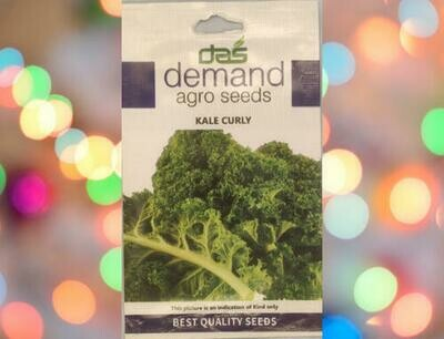 Demand Agro Kale Curly