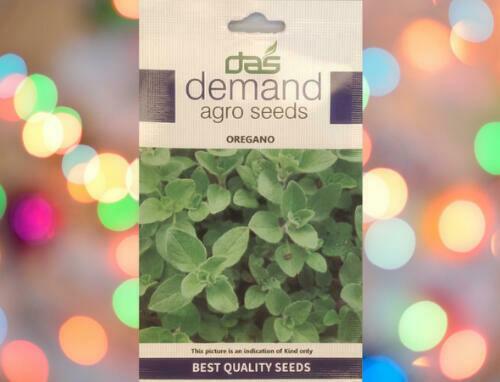 Demand Agro Oregano