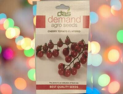 Demand Agro Cherry Tomato F1 Hybrid