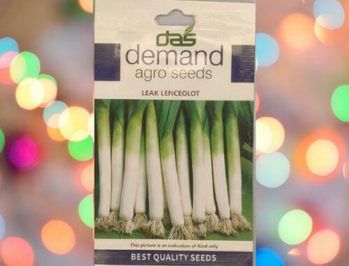 Demand Agro Leak Lenceolot
