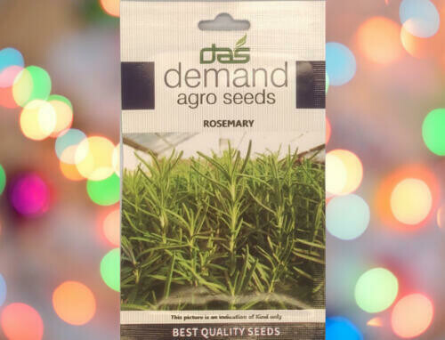 Demand Agro Rosemary
