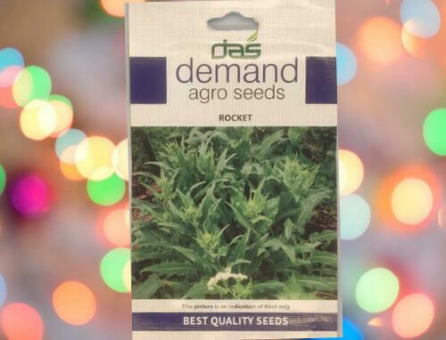 Demand Agro Rocket