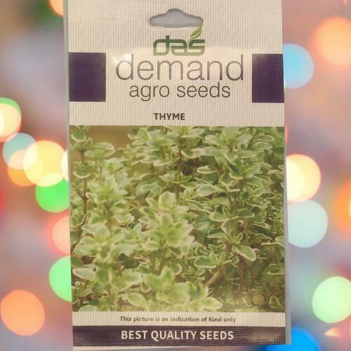 Demand Agro Thyme