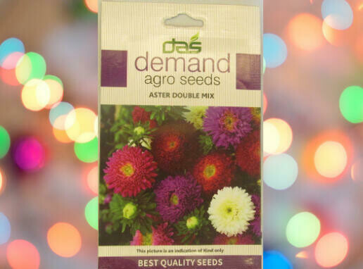 Demand Agro Aster Double Mix