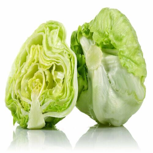 Lettuce Iceberg Seeds(10 Seeds)